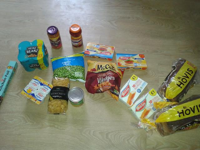 Uk Food Waste Bloggers