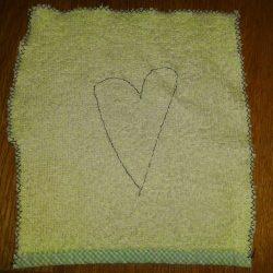 alternative wet wipe