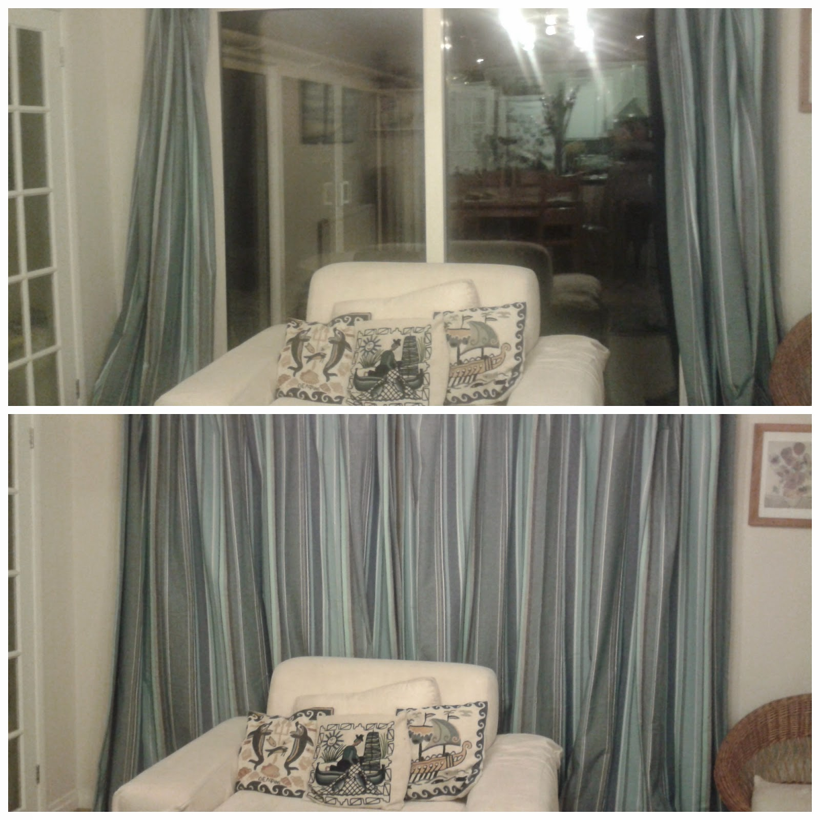 Curtains That Keep Heat In