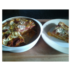 Beetroot and butternut frittata recipe