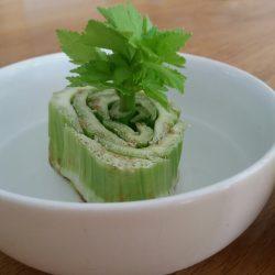 regrow from scrap, celery, food waste