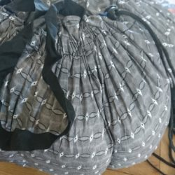 Wonderbag, thermal cooker, energy saving
