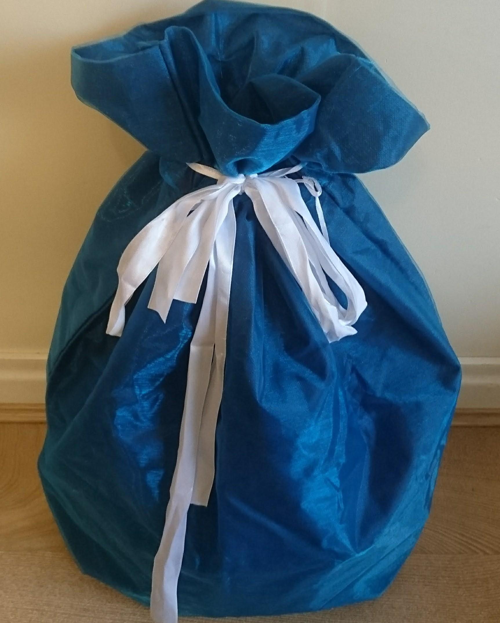 Secret Santa gifts, alternatives to wrapping Secret Santa gifts