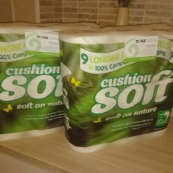 plastic free toilet paper