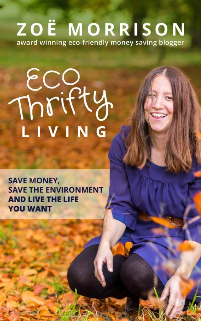 The Eco Thrifty Living Book