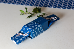 Reusable Christmas Cracker